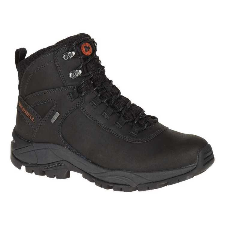 Merrell Men's Vego Waterproof Mid Hiking Boots