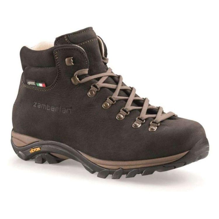 Zamberlan Men's 320 Trail Lite Evo GTX Boots