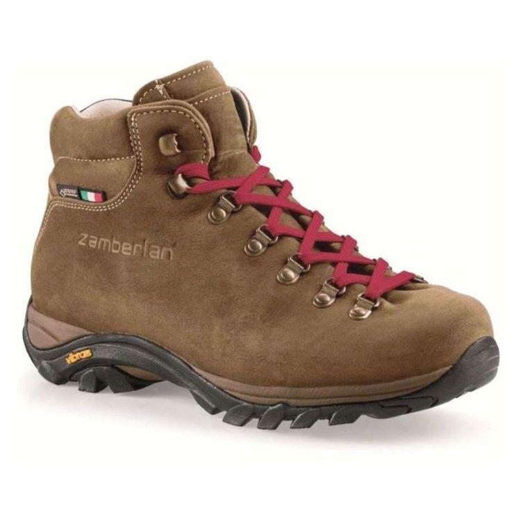Zamberlan Women's 320 Trail Lite Evo GTX Boots