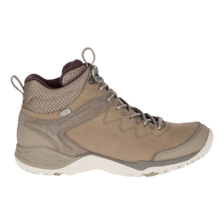 Merrell Women's Siren Traveller Q2 Mid Hiking Boots