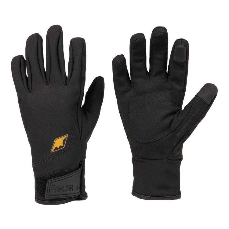 Mountain Designs Adults' Unisex Adventure Gloves