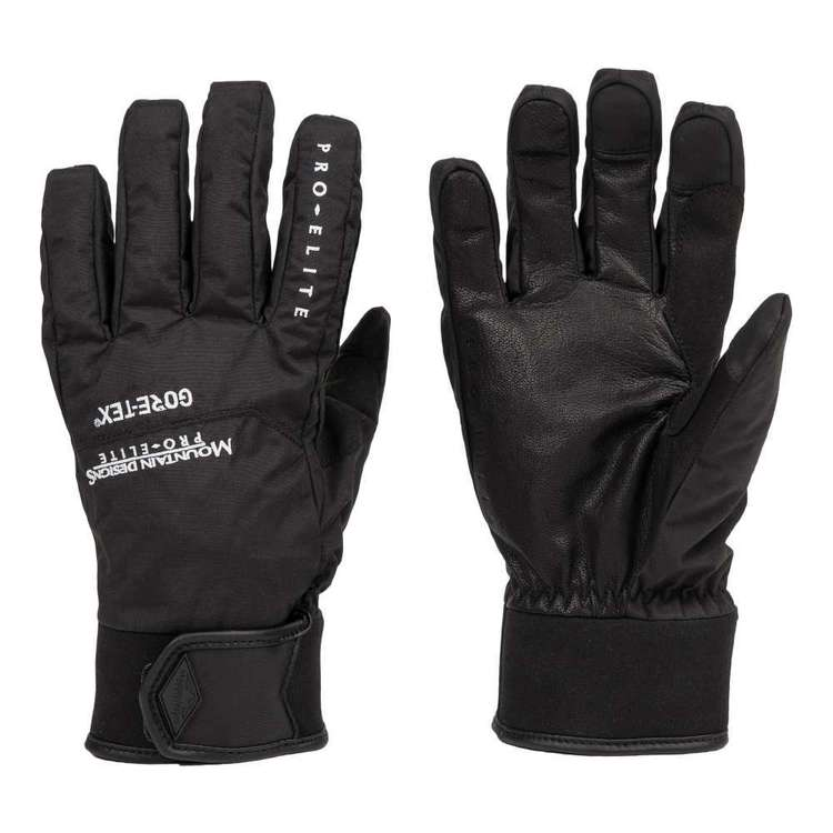 Mountain Designs Adults' Unisex Mountaineering Gloves