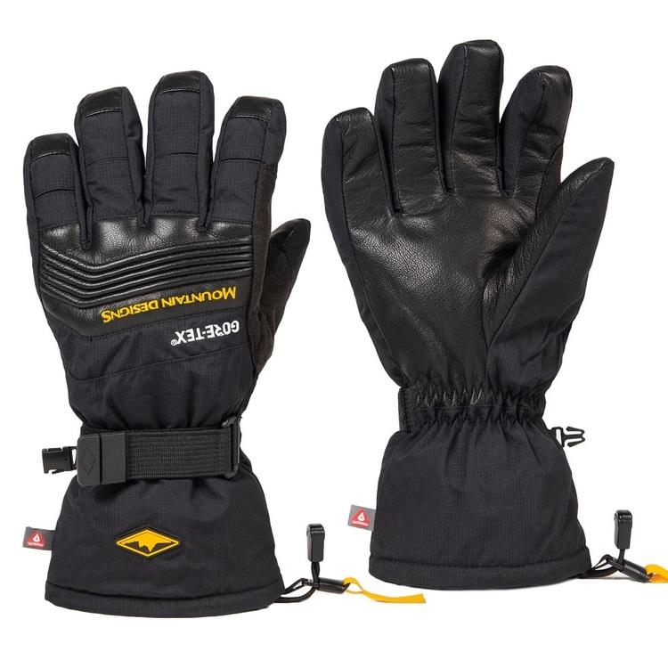 Mountain Designs Adults' Unisex Alpine Gloves