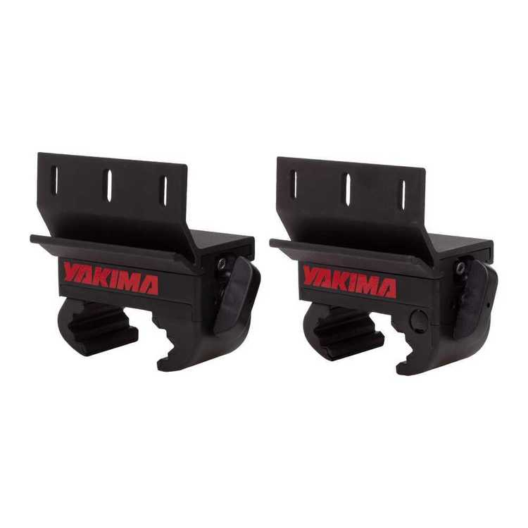 Yakima Easy Off Quick Release Awning Mount Black