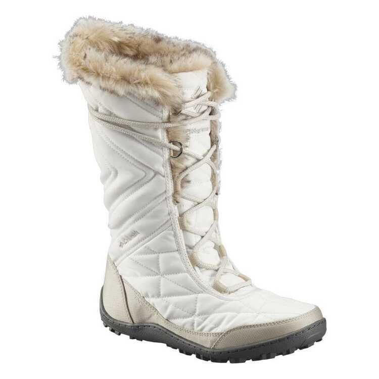 Columbia Women's Minx III Mid Snow Boots