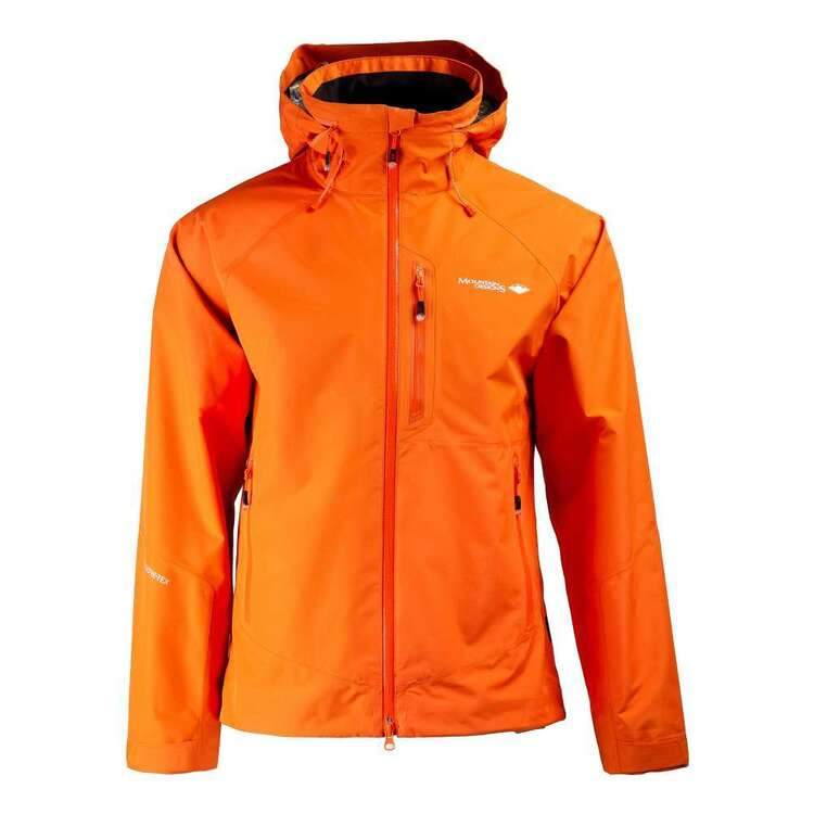 Mountain Designs Men's Cumulus GORE-TEX Rain Jacket