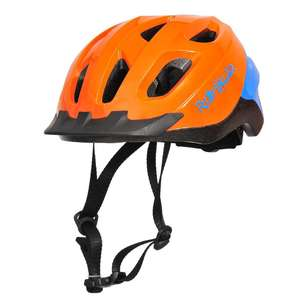 Fluid Youth Rumbler Helmet