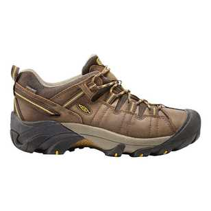 Keen Men's Targhee II WaterProof Low Hiking Shoes