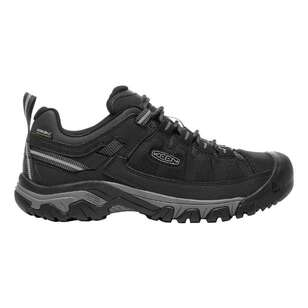 Keen Men's Targhee Exp Waterproof Low Hiking Shoes