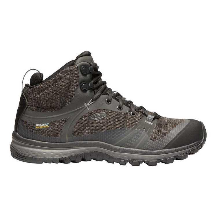 Keen Women's Terradora II WP Mid Hiking Boots