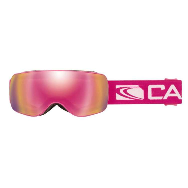 Carve Kids' Rush Snow Goggles
