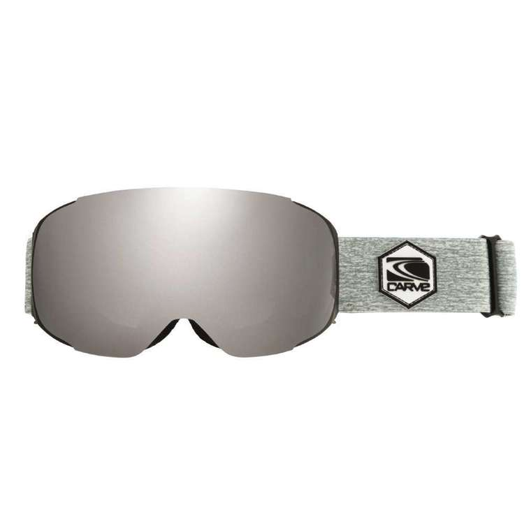 Carve Men's The Boss Snow Goggle