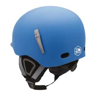 Carve Kids' Overdrive Snow Helmet