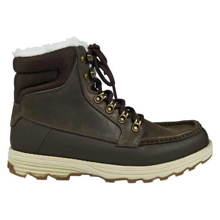 Chute Men's Fairmont Waterproof Snow Boots