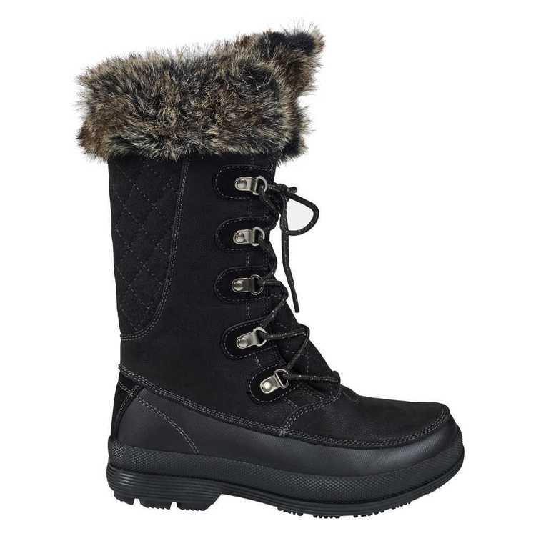Chute Women's Fairmont Waterproof Snow Boots