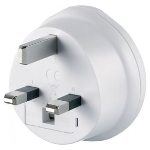 Go Travel AUS-UK Adaptor