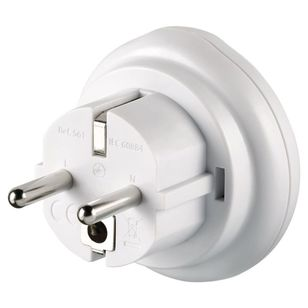 Go Travel AUS-EU Adaptor