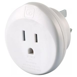 Go Travel USA-AUS Adaptor