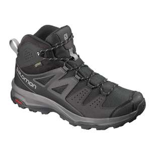 Salomon Men's X Radiant GTX Mid Hiking Boots