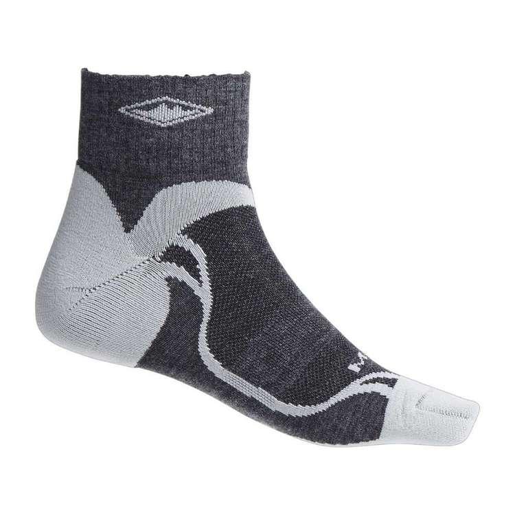 Mountain Designs Adults' Unisex Multi Adventure Plus Merino Socks
