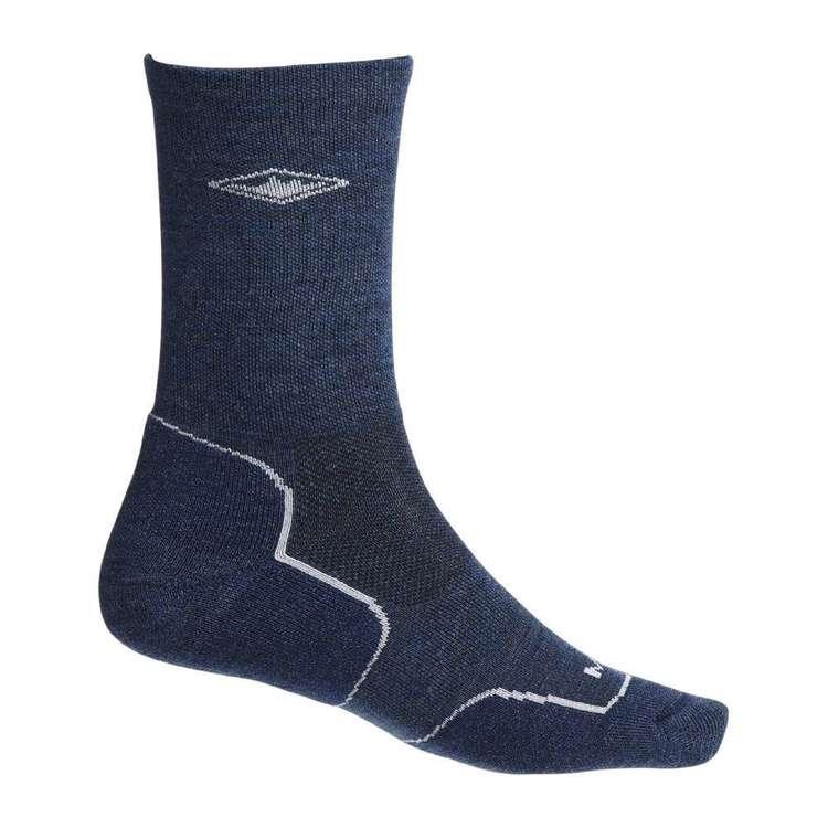 Mountain Designs Adults' Unisex Light Hike Plus Merino Socks