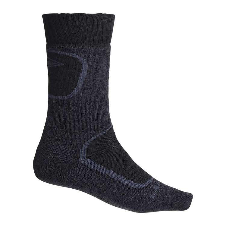 Mountain Designs Adults' Unisex Trekking COOLMAX Socks