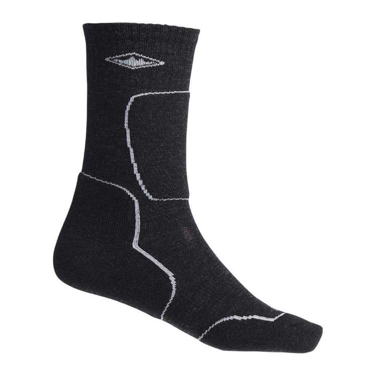 Mountain Designs Adults' Unisex Hiking Plus Merino Socks