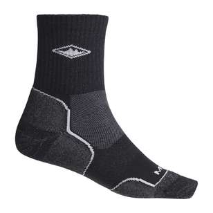 Mountain Designs Adults' Unisex Light Hike COOLMAX Socks