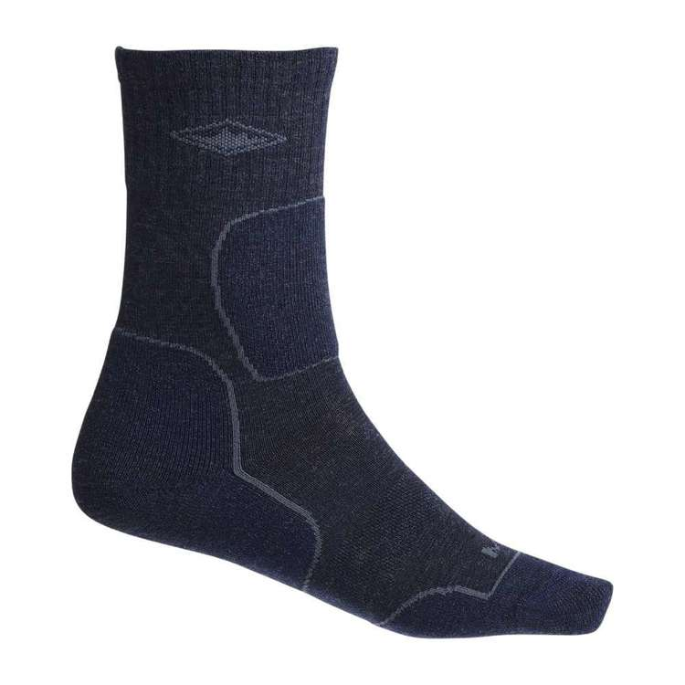 Mountain Designs Adults' Unisex Hiking Merino Socks