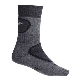 Mountain Designs Adults' Unisex Trekking Merino Socks