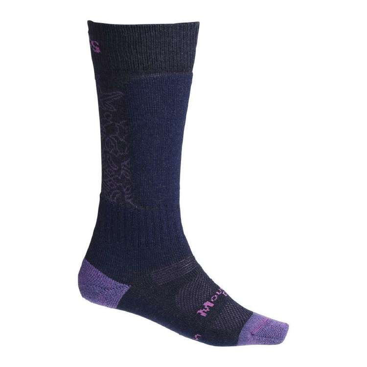 Mountain Designs Women's Snow Merino Socks