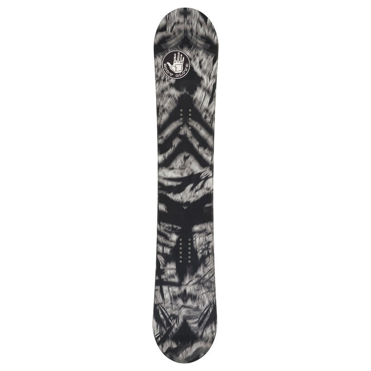 Body Glove 160 cm Snowboard Package Black