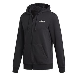adidas Men's Essentials Plain Hoodie