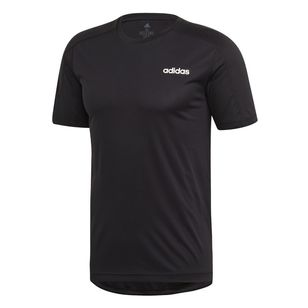 adidas Men's Essentials Design 2 Move Tee