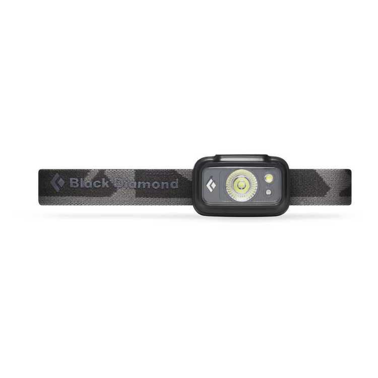 Black Diamond Cosmo 225 Headlamp Black