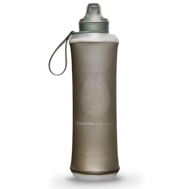 HydraPak Crush 750mL Water Bottle