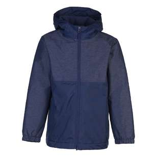 Cape Kids' Heather Tollway Zip Jacket
