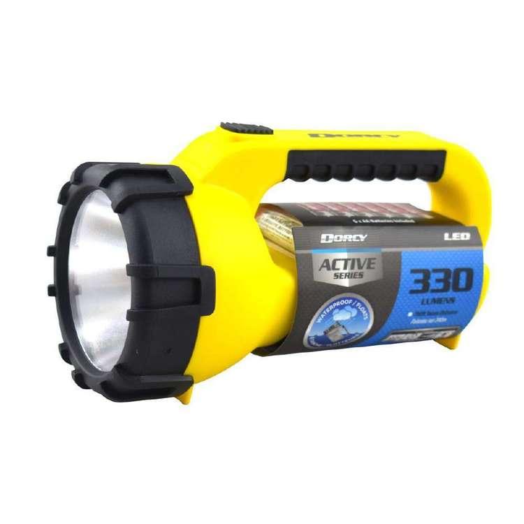 Dorcy Waterproof Floating Lantern