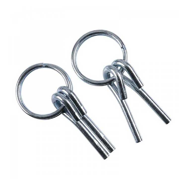 COI Double Ring & Pin Set (2 Pack)