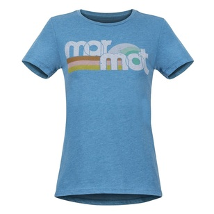 Marmot Oceanside Women's Short Sleeve Tee