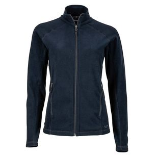 Marmot Women's Rocklin Full Zip Fleece Jacket