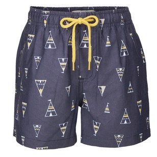 Cape Kids' Outdoor Escape Shorts