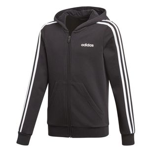 adidas Kid's Essentials 3 Stripes Hoodie