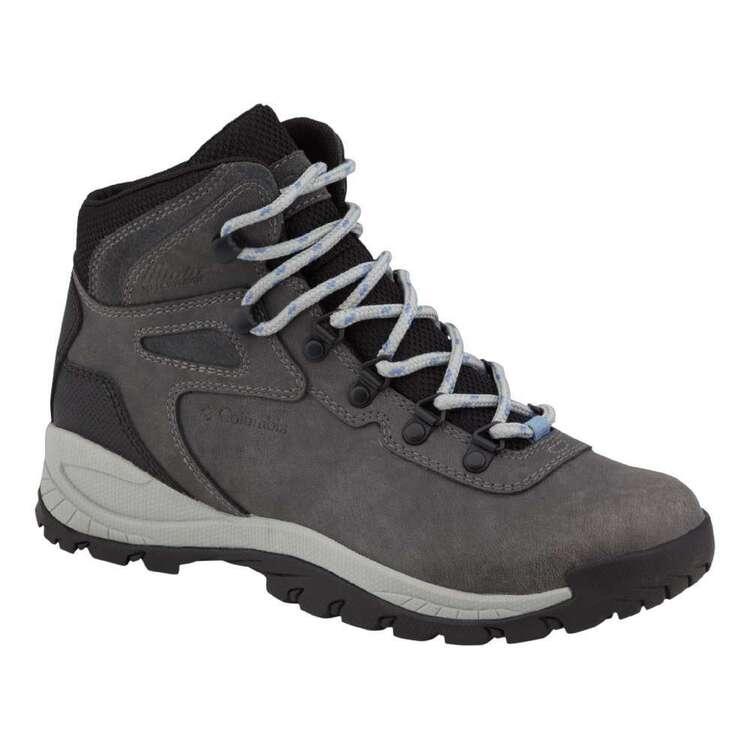 Columbia Women's Newton Ridge Plus Mid Hiking Boots
