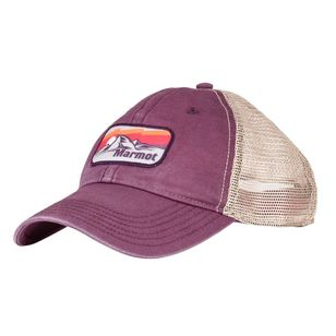 Marmot Men's Alpine Mesh Trucker Hat