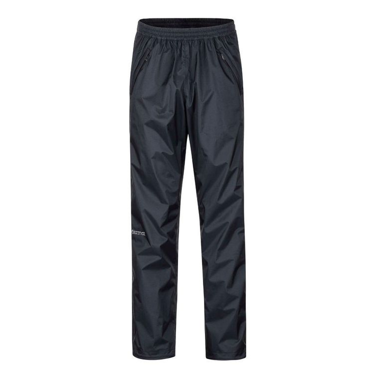 Marmot Men's Preclip Eco Full-Zip Pants