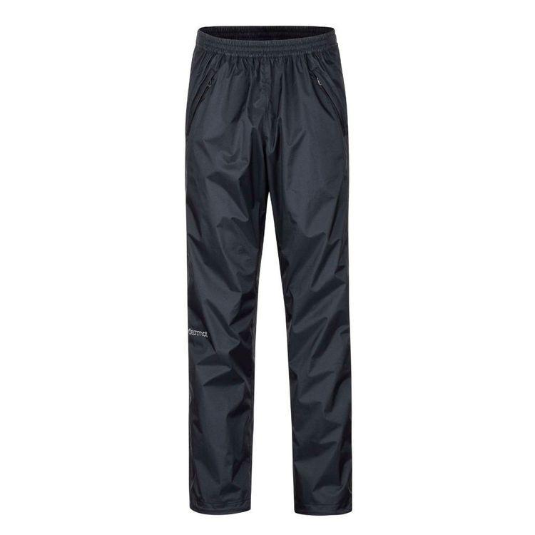Marmot Men's Preclip Eco Full-Zip Pants