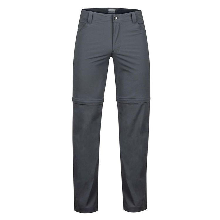 Marmot Men's Transcend Convertible Pants