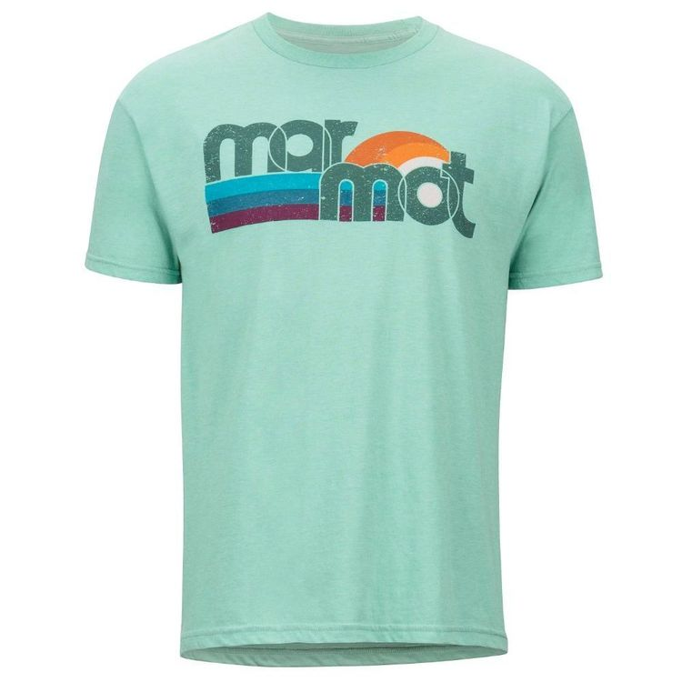 Marmot Oceanside Men's Short Sleeve Tee