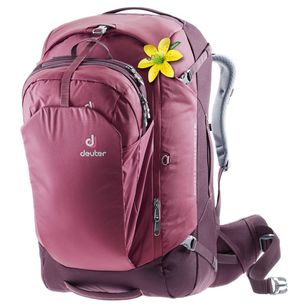 Deuter OP Aviant Access Pro Slim Line 55L Travel Pack
